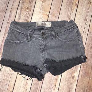 Hollister short short